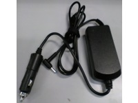 MicroBattery DC adapter 19.5v 3.33A 65W 12/24V (Car & Truck) MBC1327T - eet01