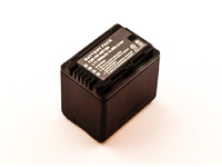 MicroBattery 14.4Wh Camcorder Battery Li-ion 3.7V 3880mAh MBCAM0031 - eet01