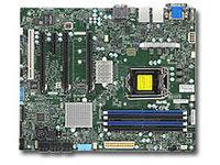 Supermicro Motherboard X11SAT-F Single socket H4, MBD-X11SAT-F-O - eet01