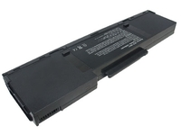 MBI1205 MicroBattery Laptop Battery for Acer 8 Cell Li-Ion 14.8V 4.4Ah 65wh - eet01