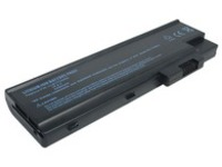 MicroBattery 8 Cell Li-Ion 14.8V 4.4Ah 65wh Laptop Battery for Acer MBI1444 - eet01
