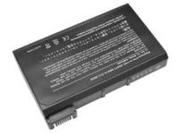 MBI1525 MicroBattery Laptop Battery for Dell 8Cells Li-Ion 14.4V 4.4Ah 63wh - eet01