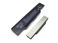 MicroBattery 6 Cell Li-Ion 11.1V 4.4Ah 48wh Laptop Battery Packard Bell MBI1533 - eet01