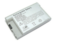 MicroBattery 8 Cell Li-Ion 14.8V 4.4Ah 65wh Laptop Battery for Acer MBI1554 - eet01