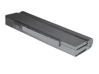 MBI1595 MicroBattery 9 Cell Li-Ion 11.1V 6.6Ah 73wh Laptop Battery for Acer - eet01