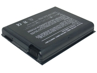 MBI1599 MicroBattery Laptop Battery for HP 8 Cell Li-Ion 14.8V 4.4Ah 68wh - eet01