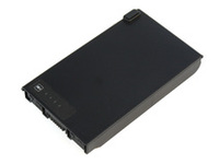 MBI1615 MicroBattery Laptop Battery for HP 6 Cell Li-Ion 10.8V 4.4Ah 47wh - eet01
