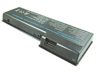 MBI1715 MicroBattery Laptop Battery for Toshiba 9 Cell Li-Ion 10.8V 6.9Ah 75wh - eet01