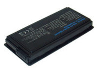 MicroBattery 6 Cell Li-Ion 11.1V 4.4Ah 49wh Laptop Battery for Asus MBI1887 - eet01