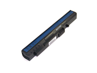 MBI1906 MicroBattery Laptop Battery for Acer 3 Cell Li-Ion 11.1V 2.2Ah 24wh - eet01
