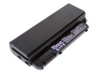 MBI1928 MicroBattery Laptop Battery for Dell 4 Cell Li-Ion 14.8V 2.6Ah 38wh - eet01