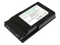 MBI1979 MicroBattery 6 Cell Li-Ion 10.8V 5.2Ah 56wh Laptop Battery for Fujitsu - eet01