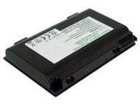 MBI1981 MicroBattery Laptop Battery for Fujitsu 8Cells Li-Ion 14.4V 5.2Ah 75wh - eet01