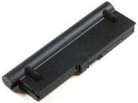 MBI1984 MicroBattery Laptop Battery for Toshiba 9 Cell Li-Ion 10.8V 7.8Ah 84wh - eet01