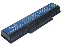 MicroBattery 6 Cell Li-Ion 11.1V 5.2Ah 58wh Laptop Battery for Acer MBI2037 - eet01
