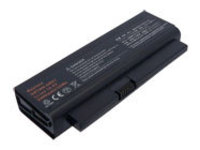 MBI2067 MicroBattery Laptop Battery for HP 4Cells Li-Ion 14.4V 2.6Ah 37wh - eet01