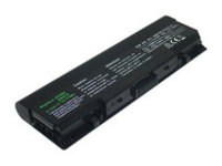 MBI2072 MicroBattery 9 Cell Li-Ion 11.1V 7.8Ah 87wh Laptop Battery for Dell - eet01