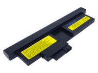 MBI2090 MicroBattery 8 Cell Li-Ion 14.4V 4.3Ah 62wh Laptop Battery for IBM/Lenovo - eet01