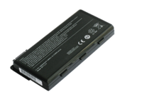 MicroBattery 6 Cell Li-Ion 11.1V 4.4Ah 49wh Laptop Battery for MSI MBI2168 - eet01