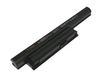 MicroBattery 6 Cell Li-Ion 10.8V 5.2Ah 56wh Laptop Battery for Sony MBI2177 - eet01