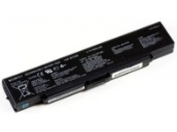 MBI2255 MicroBattery 6 Cell Li-Ion 11.1V 5.2Ah 58wh Laptop Battery for Sony - eet01