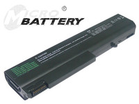 MBI2357 MicroBattery 6 Cell Li-Ion 10.8V 5.2Ah 56wh Laptop Battery for HP - eet01