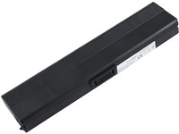 MicroBattery Laptop Battery for Asus 49Wh 6 Cell Li-ion 11.1V 4.4Ah MBI2484 - eet01
