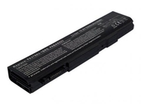 MicroBattery 6 Cell Li-Ion 10.8V 4.4Ah 48wh Laptop Battery for Toshiba MBI50041 - eet01
