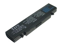 MicroBattery 6 Cell Li-Ion 11.1V 5.2Ah 58wh Laptop Battery for Samsung MBI50290 - eet01