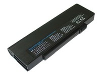 MicroBattery 9 Cell Li-Ion 11.1V 7.2Ah 80wh Laptop Battery for Acer MBI50432 - eet01