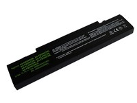 MBI50471 MicroBattery 6 Cell Li-Ion 11.1V 4.1Ah 46wh Laptop Battery for Samsung - eet01