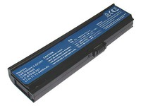 MicroBattery 6 Cell Li-Ion 11.1V 4.1Ah 46wh Laptop Battery for Acer MBI50496 - eet01