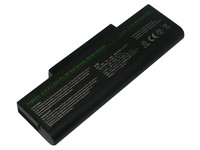 MicroBattery 9 Cell Li-Ion 11.1V 7.2Ah 80wh Laptop Battery for Asus MBI50506 - eet01
