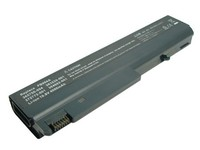 MBI50550 MicroBattery 6 Cell Li-Ion 10.8V 4.4Ah 48wh Laptop Battery for HP - eet01