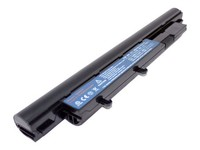 MicroBattery 6 Cell Li-Ion 11.1V 5.2Ah 58wh Laptop Battery for Acer MBI50606 - eet01