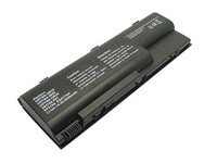MicroBattery 8 Cell Li-Ion 14.4V 4.4Ah 63wh Laptop Battery for HP MBI50626 - eet01