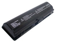 MBI50650 MicroBattery Laptop Battery for HP 6 Cell Li-Ion 10.8V 4.1Ah 44wh - eet01