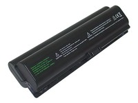 MicroBattery 12Cell Li-Ion 10.8V 8.8Ah 95wh Laptop Battery for HP MBI50697 - eet01