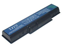 MBI50711 MicroBattery 6 Cell Li-Ion 11.1V 4.8Ah 53wh Laptop Battery for Acer - eet01