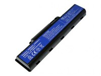 MicroBattery 6 Cell Li-Ion 10.8V 4.4Ah 49wh Laptop Battery for Acer MBI50741 - eet01