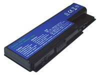 MBI50764 MicroBattery Laptop Battery for Acer 6 Cell Li-Ion 10.8V 4.4Ah 48wh - eet01