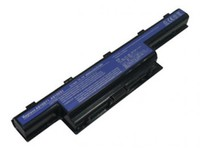 MicroBattery 6 Cell Li-Ion 11.1V 4.4Ah 49wh Laptop Battery for Acer MBI50865 - eet01