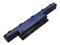 MicroBattery 6 Cell Li-Ion 11.1V 4.4Ah 49wh Laptop Battery for Acer MBI50869 - eet01