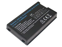 MicroBattery 6 Cell Li-Ion 11.1V 4.8Ah 53wh Laptop Battery for Asus MBI50889 - eet01