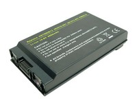 MicroBattery 6 Cell Li-Ion 10.8V 4.8Ah 52wh Laptop Battery for HP MBI50896 - eet01