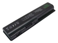 MicroBattery 6 Cell Li-Ion 10.8V 4.4Ah 48wh Laptop Battery for HP MBI50898 - eet01