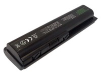 MBI50956 MicroBattery 12Cell Li-Ion 10.8V 8.8Ah 95wh Laptop Battery for HP - eet01