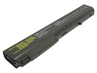 MicroBattery 8 Cell Li-Ion 14.4V 4.8Ah 69wh Laptop Battery for HP MBI51010 - eet01