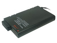 MicroBattery 9 Cell Li-Ion 10.8V 6.6Ah 71wh Laptop Battery for Samsung MBI51052 - eet01