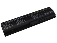MicroBattery 6 Cell Li-Ion 11.1V 5.2Ah 58wh Laptop Battery for HP MBI51206 - eet01